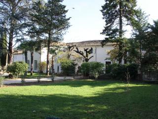 Bersane Chambre Améthyste, Le Poujol-sur-Orb