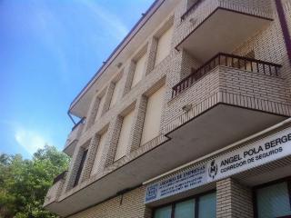 Apartamento en el centro de Ainsa, 4 Plazas