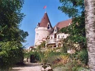 Chateau Joncaises, Cahors