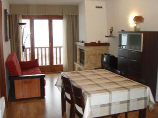 Apartamento 5 pers. El Tarter