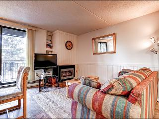 Cute & Cozy  Condo - Walk to Main Street (1744), Breckenridge