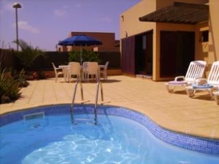 Logia Primera, Fuerteventura
