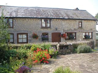 The Old Barn Bed and Breakfast, Barry