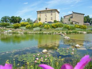 Fattoria San Paolo. Farm House in Central Tuscany!