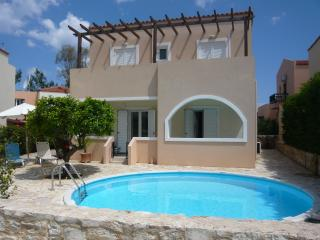 The Lemon Tree Detached villa with private pool, Almyrida
