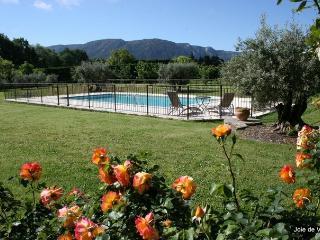 JDV Holidays - Maison St Felix, Luberon, Robion