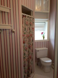 Master Bath entrance from Master Bedroom