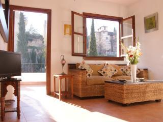 Casa Hemingway, Granada