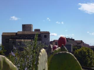 Villa Ausonia-Medieval town Between Rome&Naple, Castelnuovo Parano