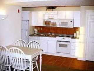 Comfortable kitchen