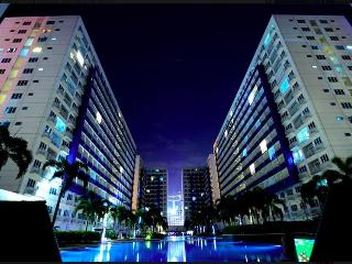 Hotel-Condo Near Mall of Asia, Pasay City, Manila