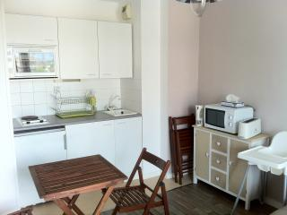 Nice Flat 200m from Beach and Near Ftom Golf