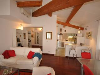 Appartement Thiers, calme Cours Mirabeau vacances Re, Aix-en-Provence