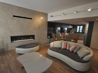 2 Chambre Appartement à Aix en Provence Centre Mazarin District, Aix-en-Provence