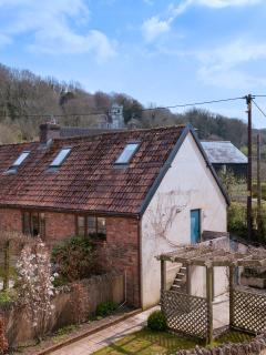 Manor House Farm Cottage no.2