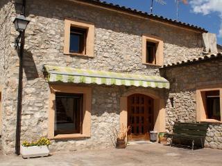 Cal Riba, casas Ancosa+Cuitora, La Llacuna