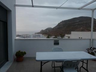 Precioso apartamento  super vistas a mar y montaña, Las Negras