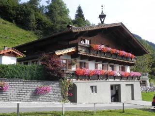 Casa Fuxmoos, Uttendorf