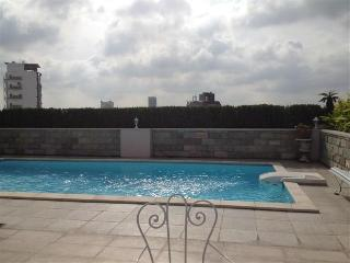 Penthouse with private Swimming Pool and Terrace, Ho Chi Minh (città)