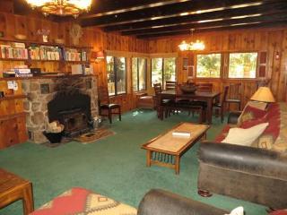 The Quandt Cabin