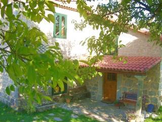 Casa Amarinda, A Estrada