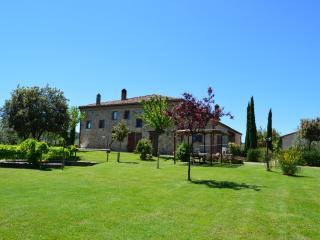 Agriturismo Il Palazzo dei Diavoli   Montepulciano  - Toscana Val d' Orcia