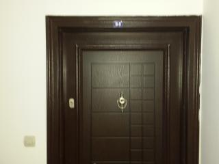 Entrance to apartment G-5