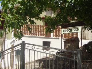 CROCIFISSO, Cerchiara di Calabria