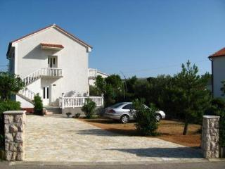 Ane Apartment, Rab Island