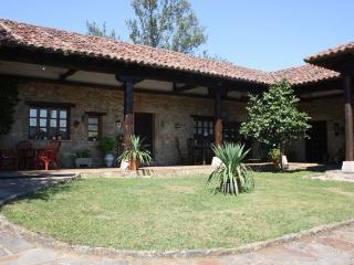 Casa de Aldea con piscina