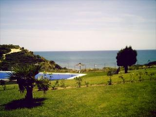 Residencial primera linea de playa Conil