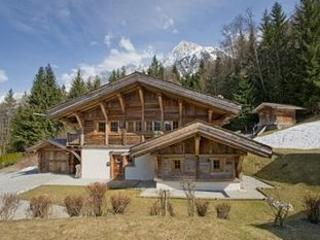 Chalet Anchorage