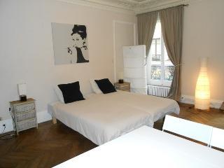 Paris Marais Apartment 5pers.