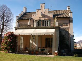 Villa Allegra - CASA CLO', Miasino