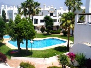 Top floor apartment by the sea, San Pedro de Alcantara