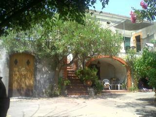 Villa Diana Sicily Fiumefreddo Naxos Taormina