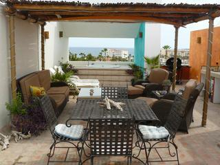 Penthouse Condo-Golf & Ocean views/Private Terrace, San Jose del Cabo