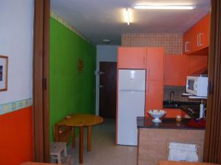 Estudio con acceso directo a l, Isla Cristina