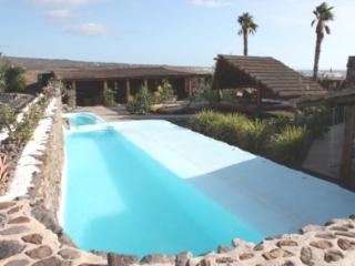 Eco Villa, Finca de Arrieta