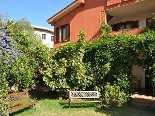 Sardinia Arbatax 2 Bedroom Apartment  up to 4 People