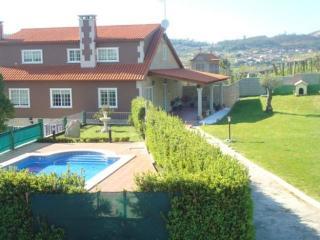 Villa-Verde, Pontevedra
