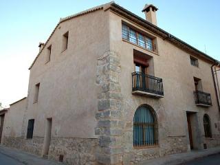 Casa Larona, Villarquemado