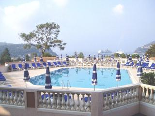 Apartment seaview Pool Anna, Villefranche-sur-Mer