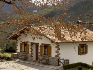 Casa Aroxtegi, Sunbilla