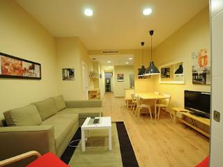 Superb Flat near las Ramblas, Barcelona