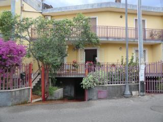 House Marilù, Stazzo
