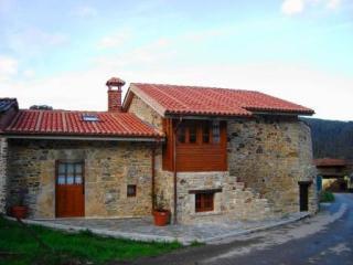 Casa Camilo, Arango
