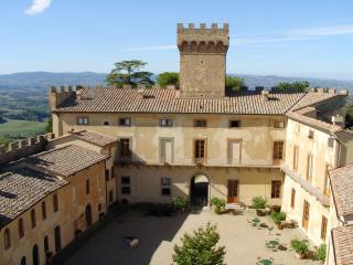 Castello di S. Maria Novella