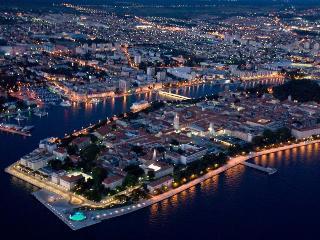 Apartment Oleander, Zadar
