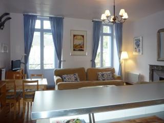 Villa Cecilia, Apartment 7, Bagneres-de-Luchon